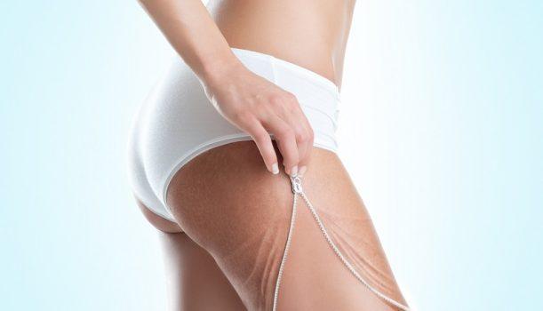 Jakie zabiegi wspomagają walkę z cellulitem?