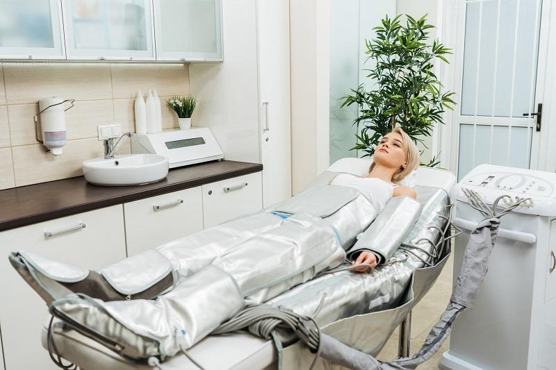 Presoterapia – wskazania i przeciwwskazania do drenażu limfatycznego mechanicznego