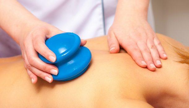 Dla kogo jest przeznaczony masaż bańką chińską?